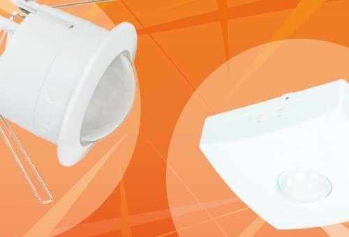 PIR Sensors & Photocells