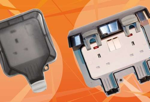 Outdoor Switches & Sockets