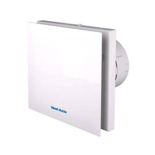 Vent Axia Extractor Fan 4 Inch Silent Timer Bathroom Extractor Fan National Lighting